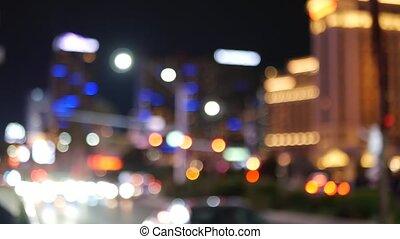 kasyno, las, miasto ulica, hazard, pieniądze, interpretacja...