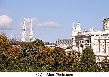 kathedrale, überblick