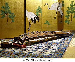 Kato - kato is a specific japanese musical instrument.here...