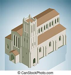 katolik, kościół