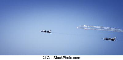 katonai repülőgép