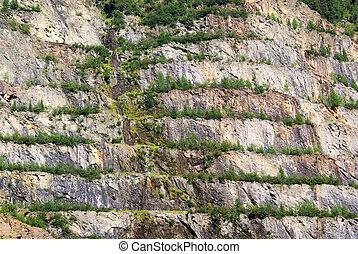 Kauner Valley quarry 04