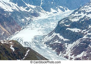 Kaunertal Gletscher (Austria)