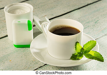 kawa, stevia, sweetener