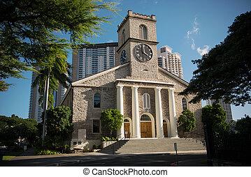 Kawaiaha?o Church