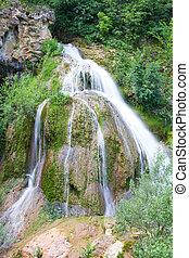 Kaya bunar waterfall 3
