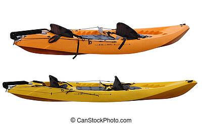 kayac, dos