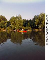 Kayak 1