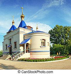 kazan, 正統, 神, 教会, 大聖堂, 母