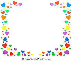 Kazillions of Hearts