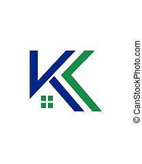 KC Home Logo