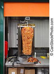 Kebab Rotisserie