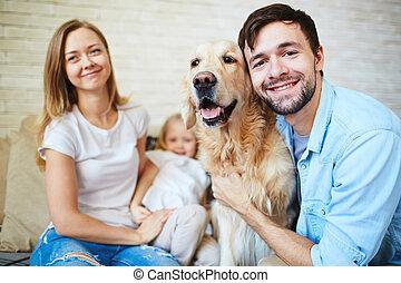 kedvenc, család