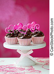 kedves, cupcakes