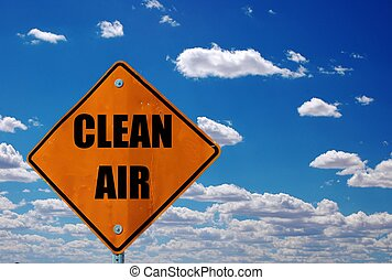 Keep it clean and clear