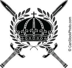 keizerrijk, glorie