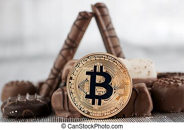kellemes, bitcoin, fogalom
