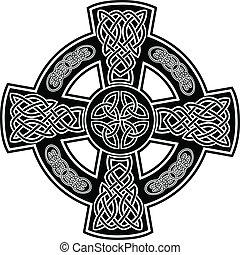 kelta, cross2