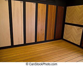 keményfa padló, bemutatás, parketta