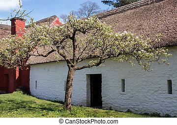 Kennixton Farmhouse