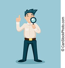 keres, szüret, jelkép, betű, ábra, karikatúra, pohár, vektor, tervezés, retro, háttér, üzletember, elegáns, magasztalás, ikon