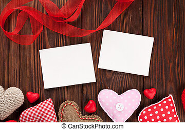 Keret, fénykép,  valentines, Nap