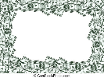 keret, készpénz