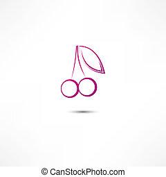 kers, pictogram