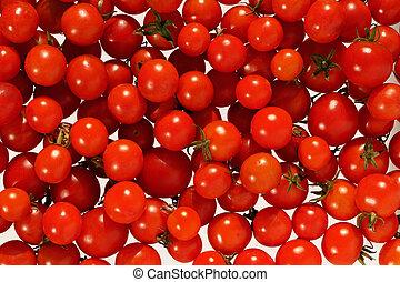 kers, tomato.