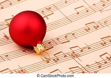 kerst carol
