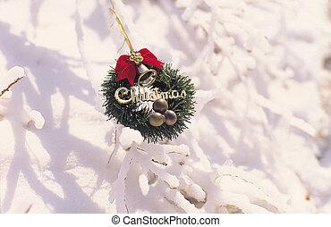 kerst seizoen