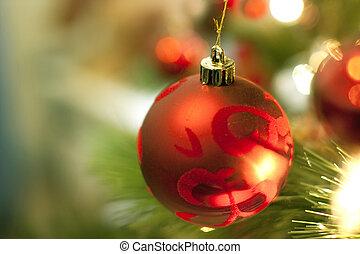 kerstmis boom decoraties