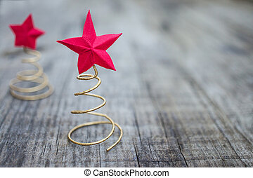 kerstmis, concept