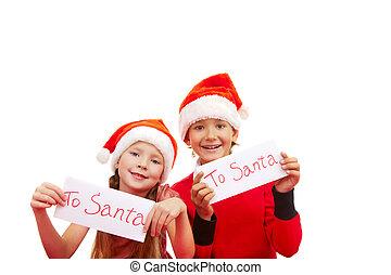 kerstmis, foretaste