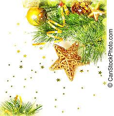 kerstmis, grens