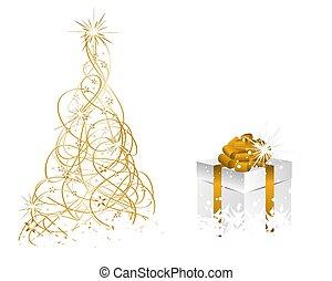 kerstmis kaart
