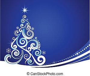 kerstmis, mal