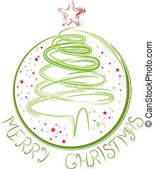 kerstmis, meldingsbord
