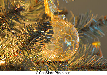 kerstmis, ornament