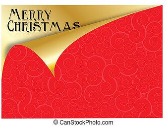 kerstmis, pagina