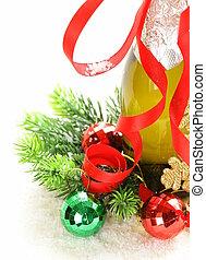kerstmis, samenstelling