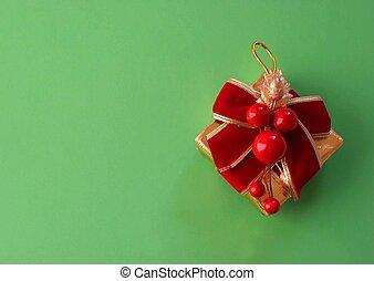 kerstmis, versiering