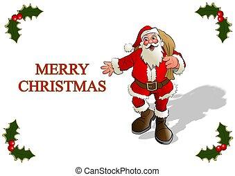 kerstmis viering