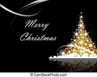 kerstmis, vrolijk