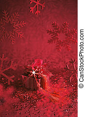 kerstmistijd