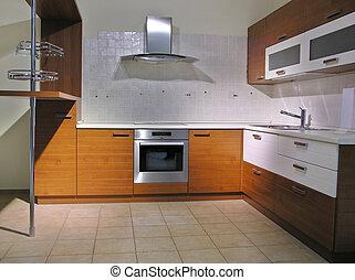 keuken, 4