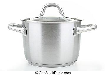 keuken pot
