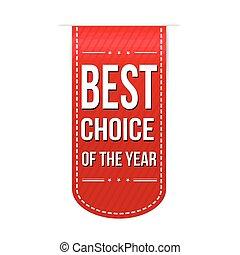 keuze, best, jaar