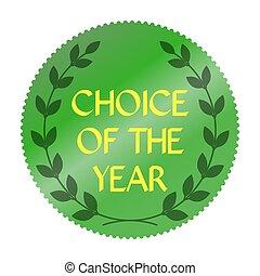 keuze, jaar