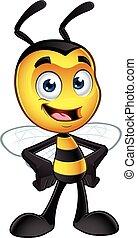 kevés, betű, méh